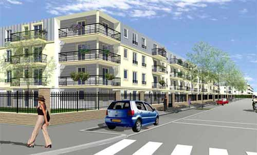 Document sans titre for Auber carrelage aubervilliers